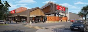 New Byford Town Centre Roadworks Plan