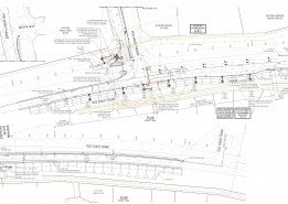 Old coast Road Widening and Intersection Upgrade