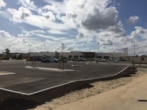 Trusted Civil Engineering Perth Handles Halls Head Shopping Centre Expansion